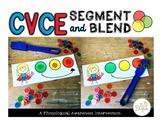 CVCe Segment and Blend
