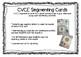 CVCE Segmenting Cards