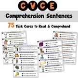 CVCE Sentences for Reading Comprehension