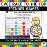 CVCE Spin and Race to the Top (Distance Learning)