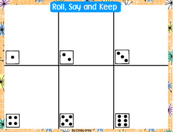 Magic E Words Roll, Say and Keep