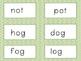 Short vowels: Slap Game