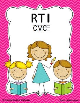 CVC/VC Response to Intervention Kit