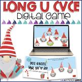CVCe Activities: Long U Interactive Game