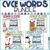 CVCe Activities: Magic e Bundle