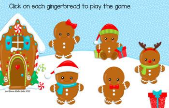 CVCe Activities: Long o Interactive Game