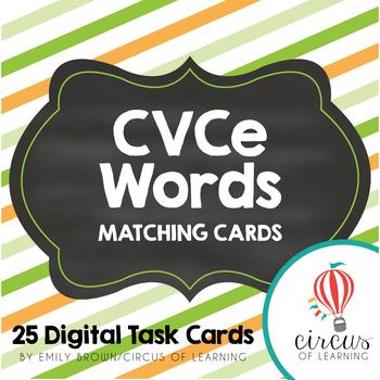 CVCe Boom Cards