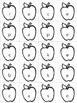 CVCe Build It, Write It, Scan It (Apples Edition)