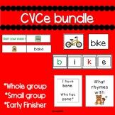 CVCe Bundle - Fun and Engaging Activities!
