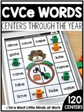 CVCe Centers Through the Year