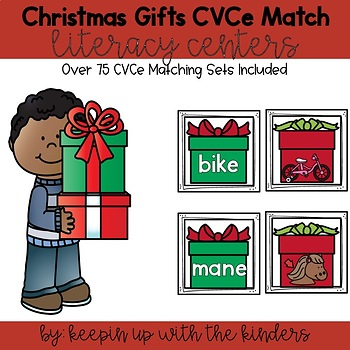 CVCe Christmas Gift Match!