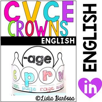 CVCe Crowns