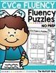 CVCe Fluency: THE BUNDLE