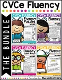 CVCe Fluency: THE BUNDLE