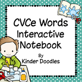 CVCe Interactive Notebook