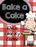 CVCe Literacy Center - Bake a Cake