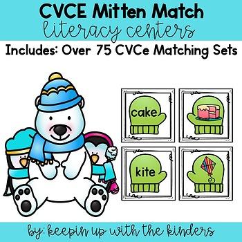 CVCe Mittens Match!