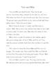 CVCe NEW Highlighting Passage ~ Magic E Words Reading Passage