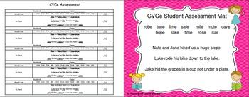 CVCe Response to Intervention Kit