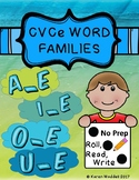 CVCe Read, Roll, Write