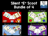 """Silent """"E"""" Scoots"""