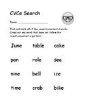CVCe Search