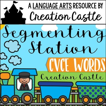 CVCe Segmenting Station