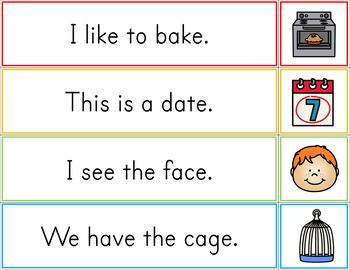 CVCe Sentence Matching