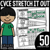CVCe Stretch it Out