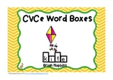 CVCe Word Boxes