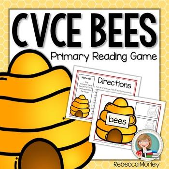 CVCe Word Game