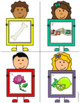 CVCe Words Task Cards or Scoot Game