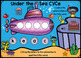 CVCe Words Boom Cards Ocean Summer Theme Digital Distance Learning
