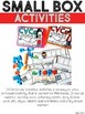 CVCe Words: Small Box Activities