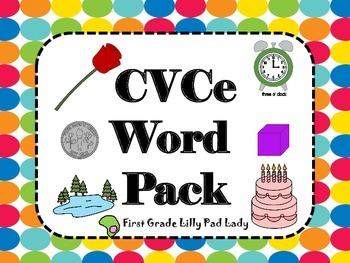 CVCe Work Pack