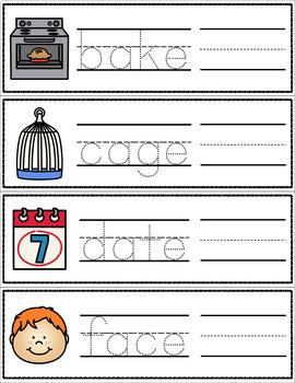 CVCe Write and Swipe Cards