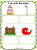 CVCe Write and Wipe Mats (Long Vowels)