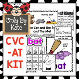 CVE -AT Kit, Regular Kit
