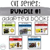 CVI Series Adapted Books Bundle 1