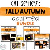 CVI Series Fall   Autumn Activities Bundle