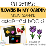 CVI Series Flowers in My Garden Interactive Books   Visual