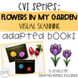 CVI Series Flowers in My Garden Interactive Books | Visual