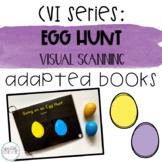 CVI Series Going on an Egg Hunt Interactive Books   Visual