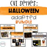 CVI Series Halloween Activities Bundle