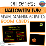CVI Series Halloween Fun   Visual Scanning Activities   BO