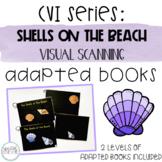 CVI Series Shells on the Beach Interactive Books   Visual