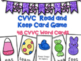 CVVC Card Game - Spring Theme