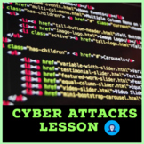 CYBER ATTACK LESSON - COMPUTER SECURITY