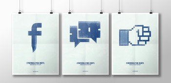CYBER BULLYING CAMPAIGN - TECHNOLOGY INTEGRATED