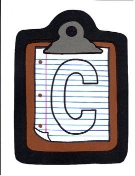 C_Clipboard